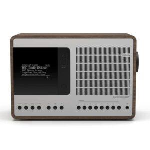 revo supertone bluetooth wireless audio system audio geek