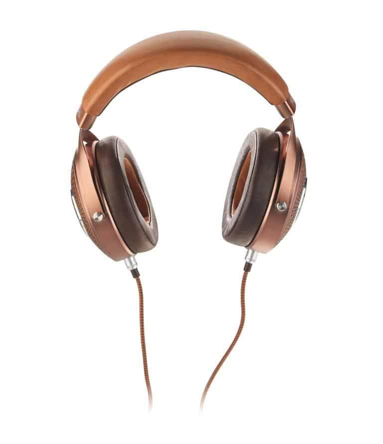 Focal Stellia Audiophile Closed Back Headphones Audio Geek